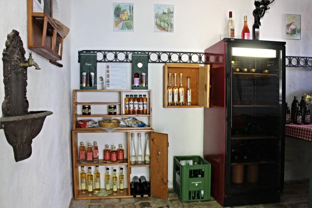 Hofladen/Store