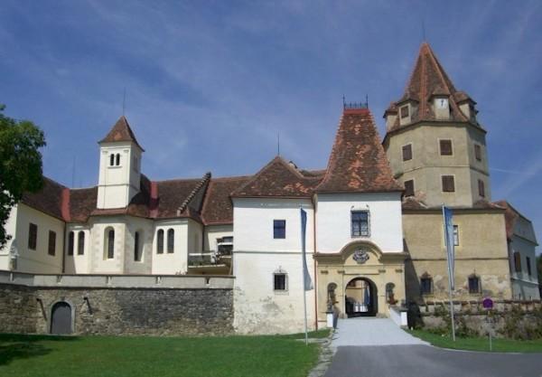 Schloss Kornberg/Kornberg Castle