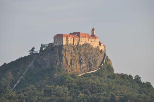 Riegersburg/Riegersburg Castle