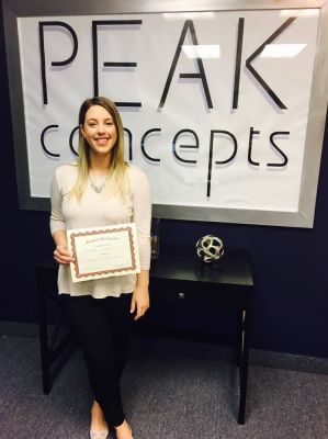 Peak Concepts Expands HR Team