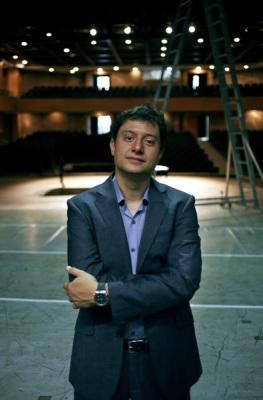 Luiz Gustavo Zago - Direção Musical