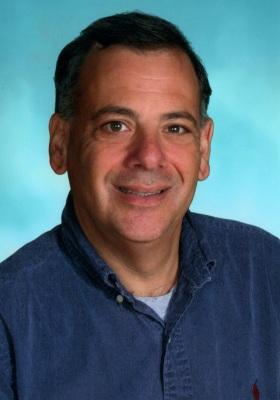 Marc Spisto, Ph.D.
