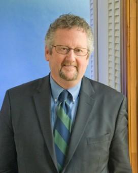 Peter W. Moran, Ph.D., M.S.