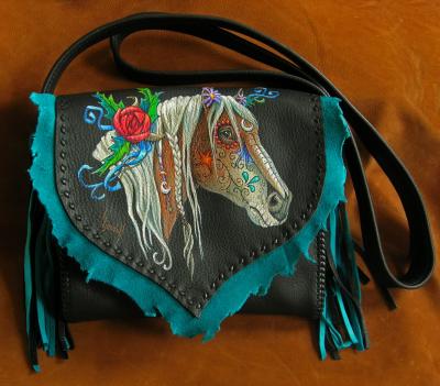 Dead Horse Bag