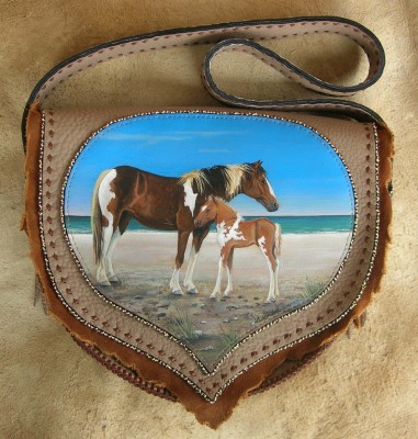 Chincotique Mare Bag