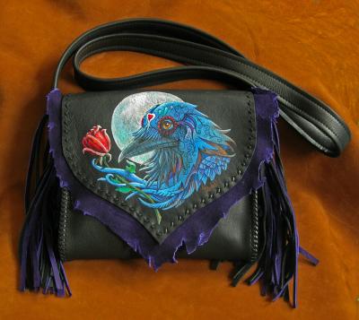 Dead Raven Bag