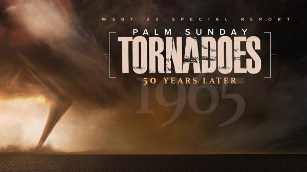 Palm Sunday 50th Anniversary