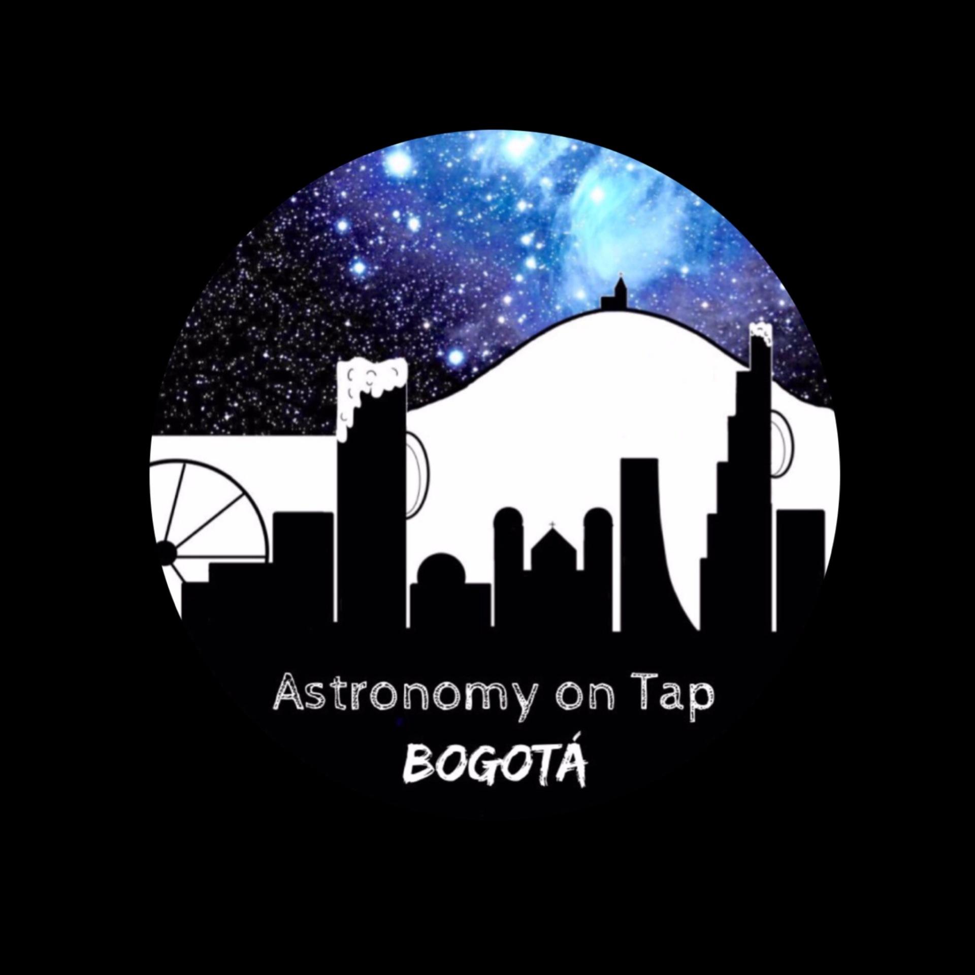 Astronomy on Tap Bogotá (AoT-BOG)
