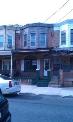 Camden, New Jersey 08104