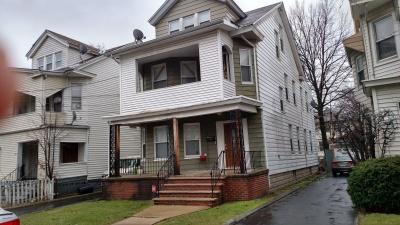 Irvington, New Jersey