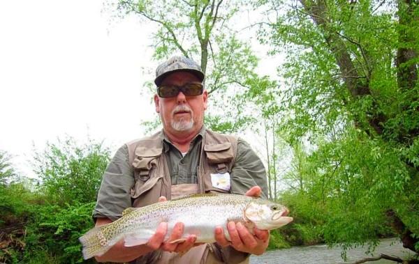 Cherokee N.C rainbow