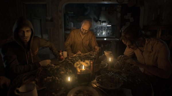Resident Evil 7 Biohazard Review