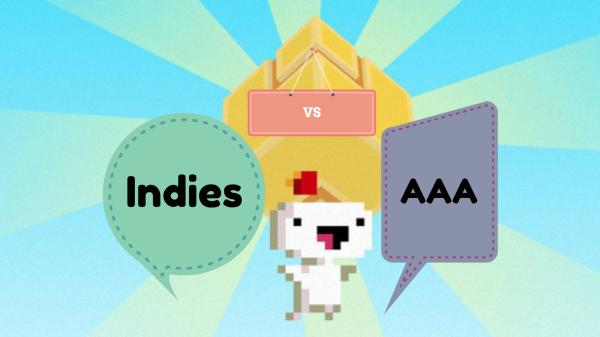 Indie vs AAA