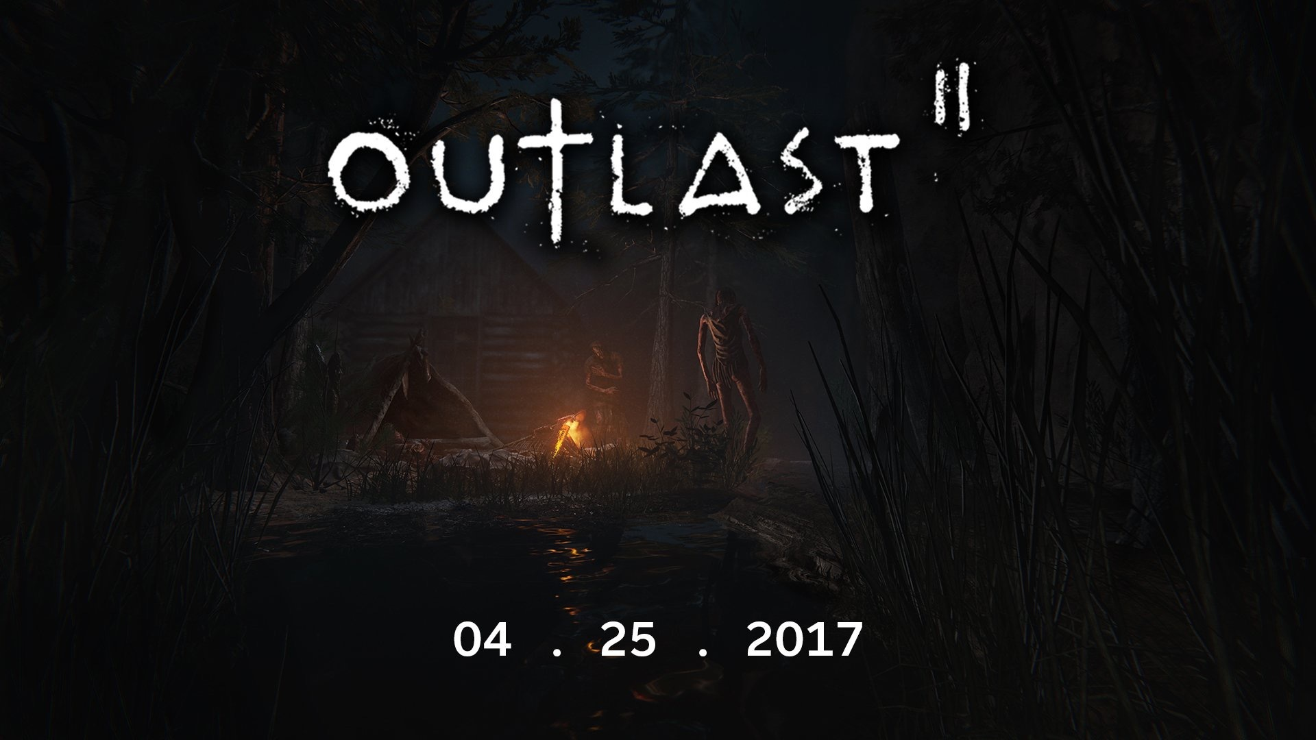 Outlast 2 Release Date Confirmed!
