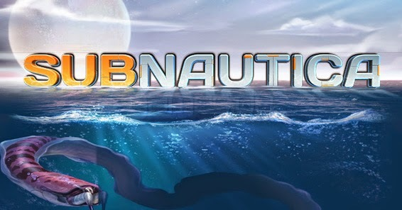 Subnautica So Far
