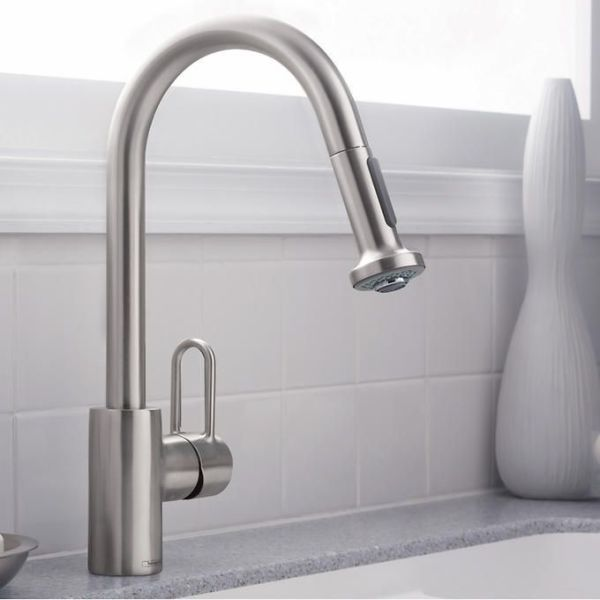 Give Your Bathroom a Makeover With Moen Bathroom Faucets