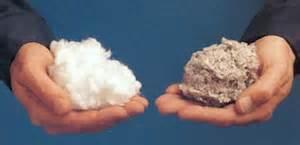 Cellulose or fiberglass?