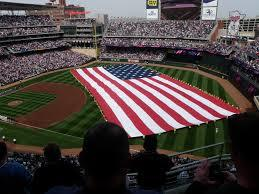 Every sports fan should celebrate MLB opening day.