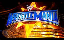 Wrestlemanina Roundup