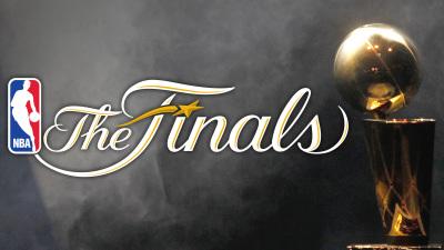 The NBA Finals Again