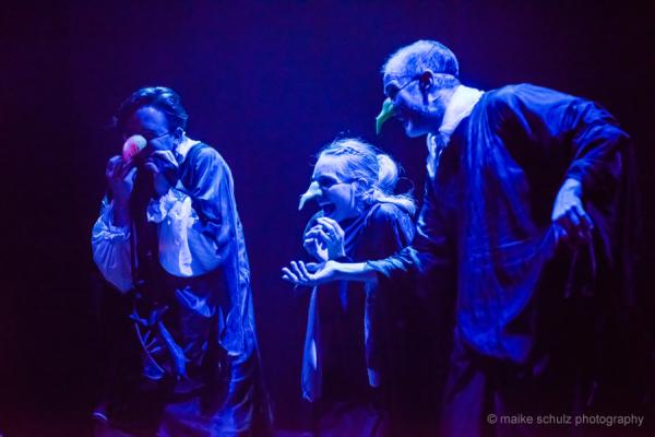 Shotspeare's Macbeth