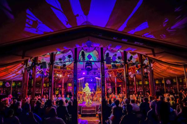 Miracle Cure - Rochester Fringe Festival Headliner