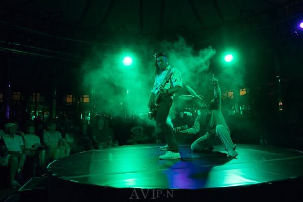 Eclectic Attraction - Rochester Fringe Festival Headliner