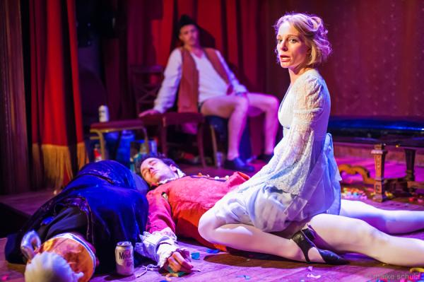 Shotspeare's Romeo & Juliet