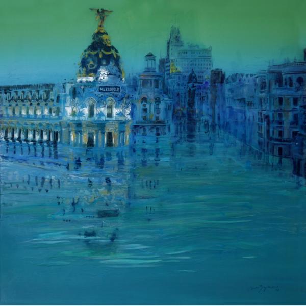 Expo: María Bejarano