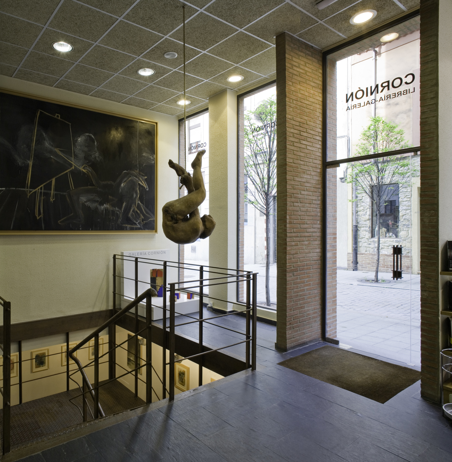 Expo: Ramón Prendes
