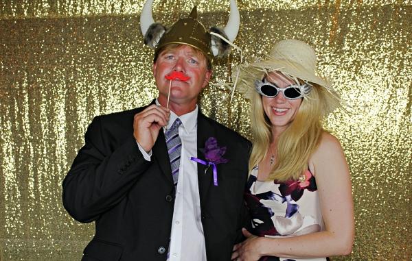 Joanne & Tim's Wedding