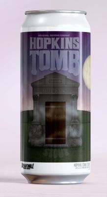 Hopkins Tomb Stout