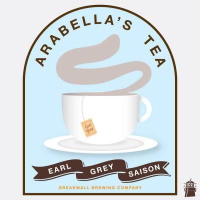 Arabella's Tea Saison