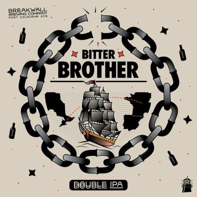 Bitter Brother DIPA