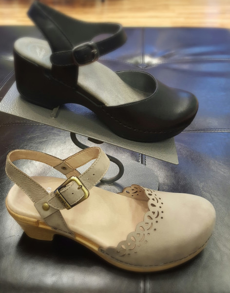 Dansko comfort sandals