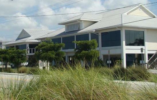Gulf View Grill