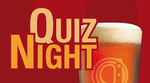 Quiz Night - July