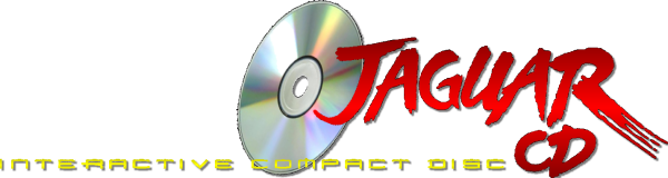 JAGUAR CD GAMES