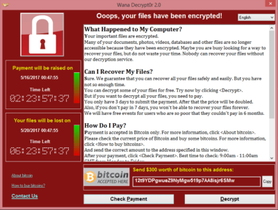 Ransomware Attack Still Looms In Australia
