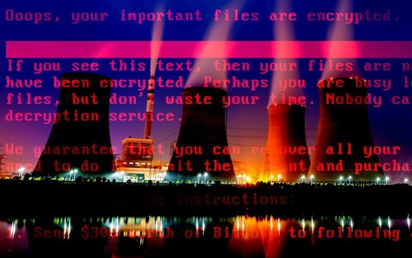 New Global Ransomware Outbreak - ExPetr