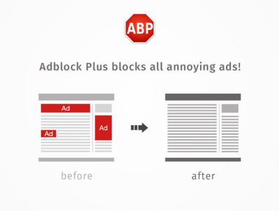 How To Block All Annoying Ads In Your Web Browser
