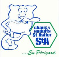 NHL Saint Astier