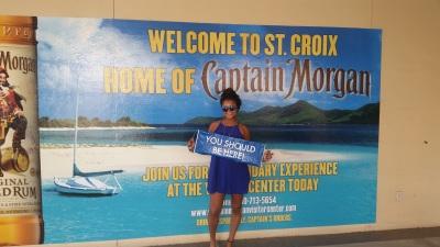 St. Croix, Virgin Island