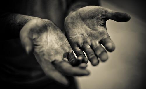 blogging through that Sermon -- Beatitudes