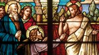 blogging through that Sermon -- Beatitudes#5