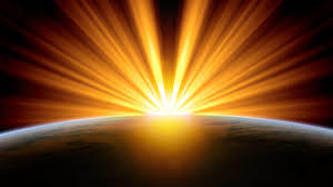 blogging through that Sermon -- Light