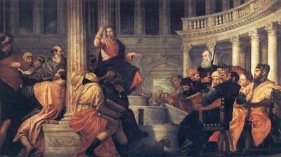 blogging through that Sermon -- Law Fulfillment