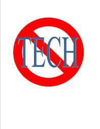Teach Before Tech