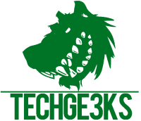TechGE3Ks Logo