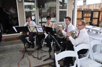 EnCor Quartet